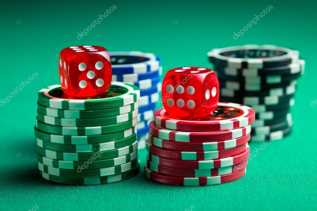 würfeltisch casino