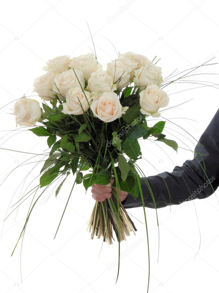 A Bouquet Of Flowers For You Stock Photo C Tkemot 16518159