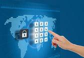 Sicherheits- und Schutzkonzept im Internet