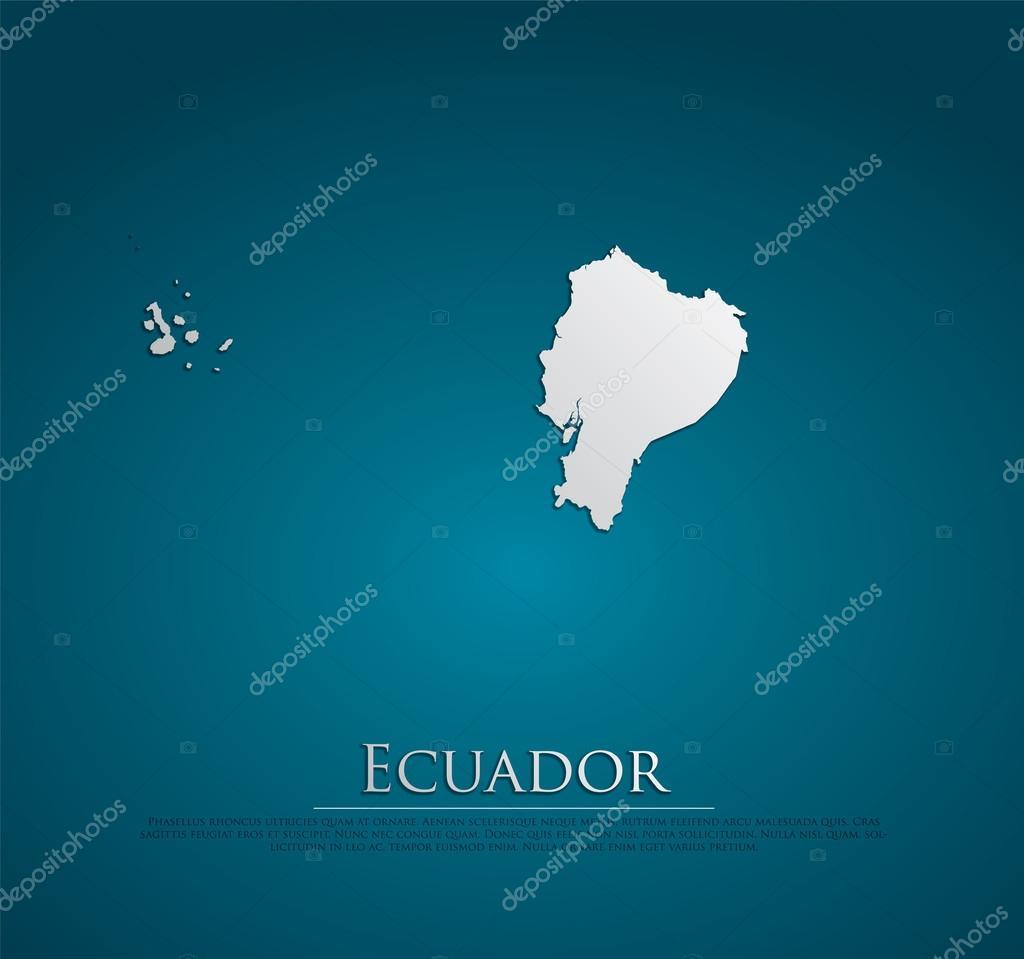 ekvator kart Ekvator harita kart kağıt vektör — Stok Vektör © archymeder #47422013 ekvator kart