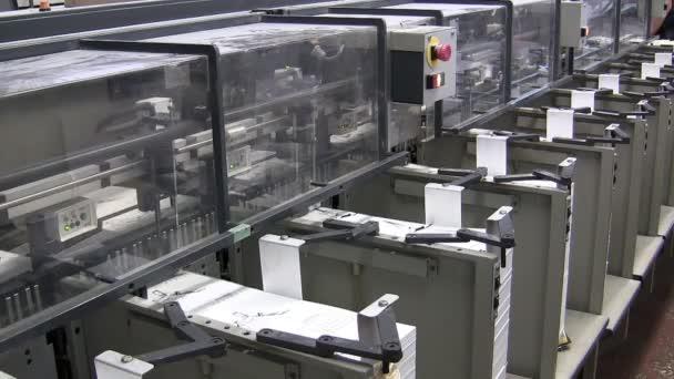 Tisk továrna