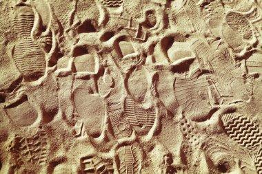 footwear prints
