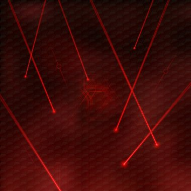 Red Lasers
