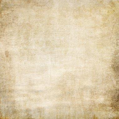 Grunge beige background stock vector