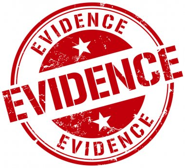 Evidence stamp