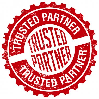 Trusted partner stamp