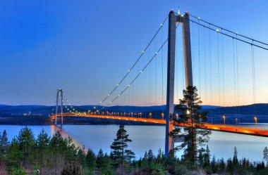 Hoga Kusten bridge