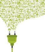 spina verde