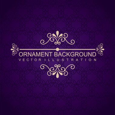 ornament background