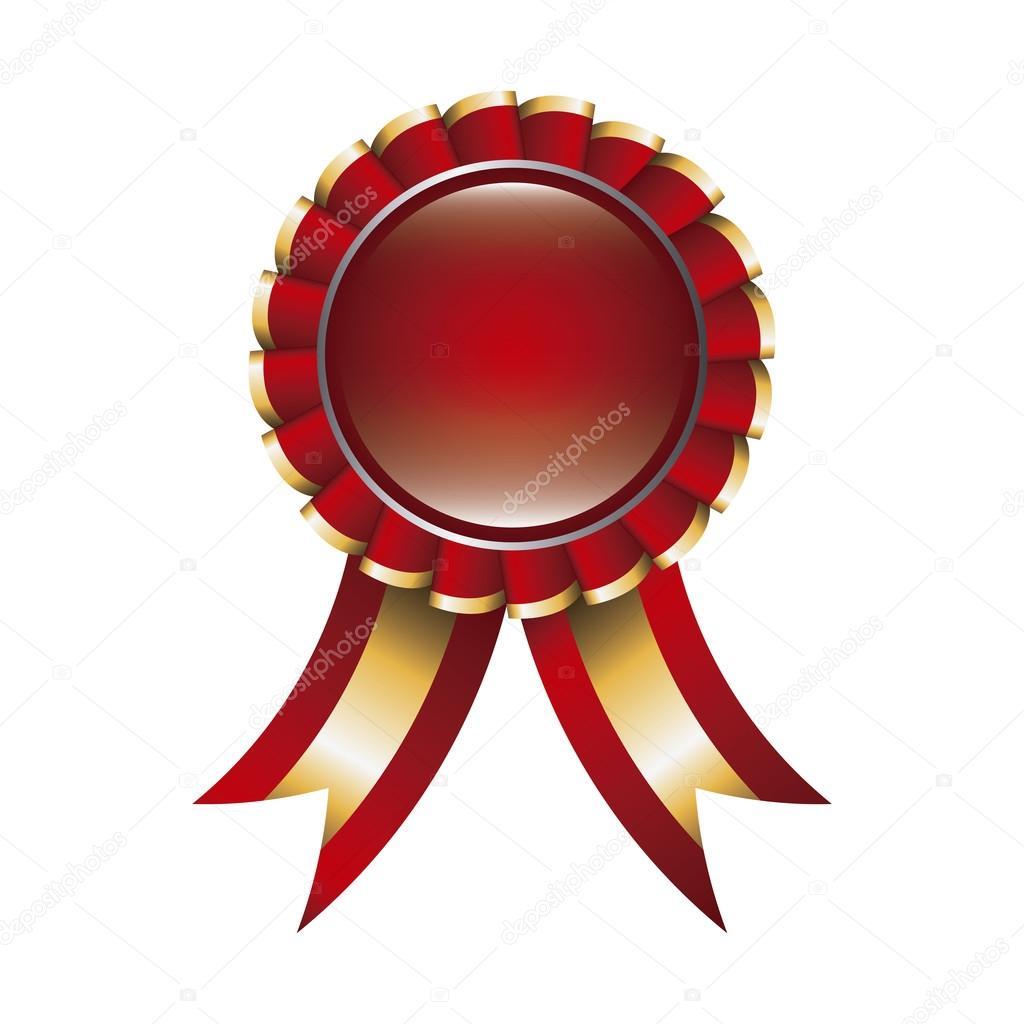 award ribbon � stock vector 169 yupiramos 25213603