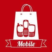 mobilní nakupování