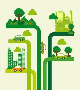 tree city design