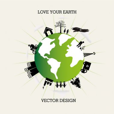 love your earth