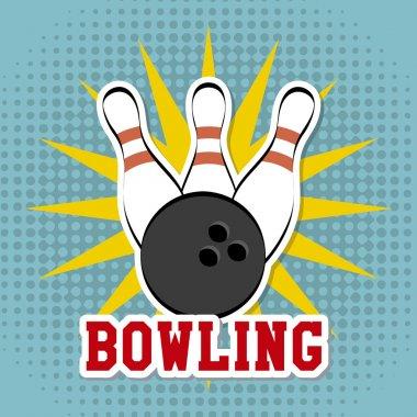 bowling design