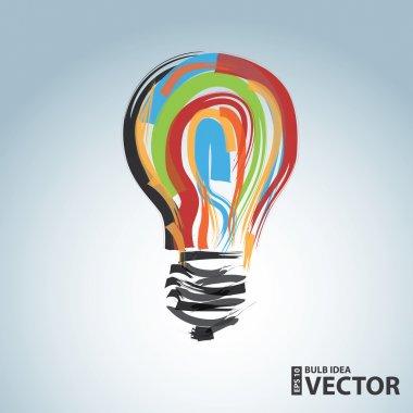 bulb idea