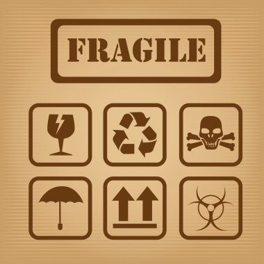 fragile design