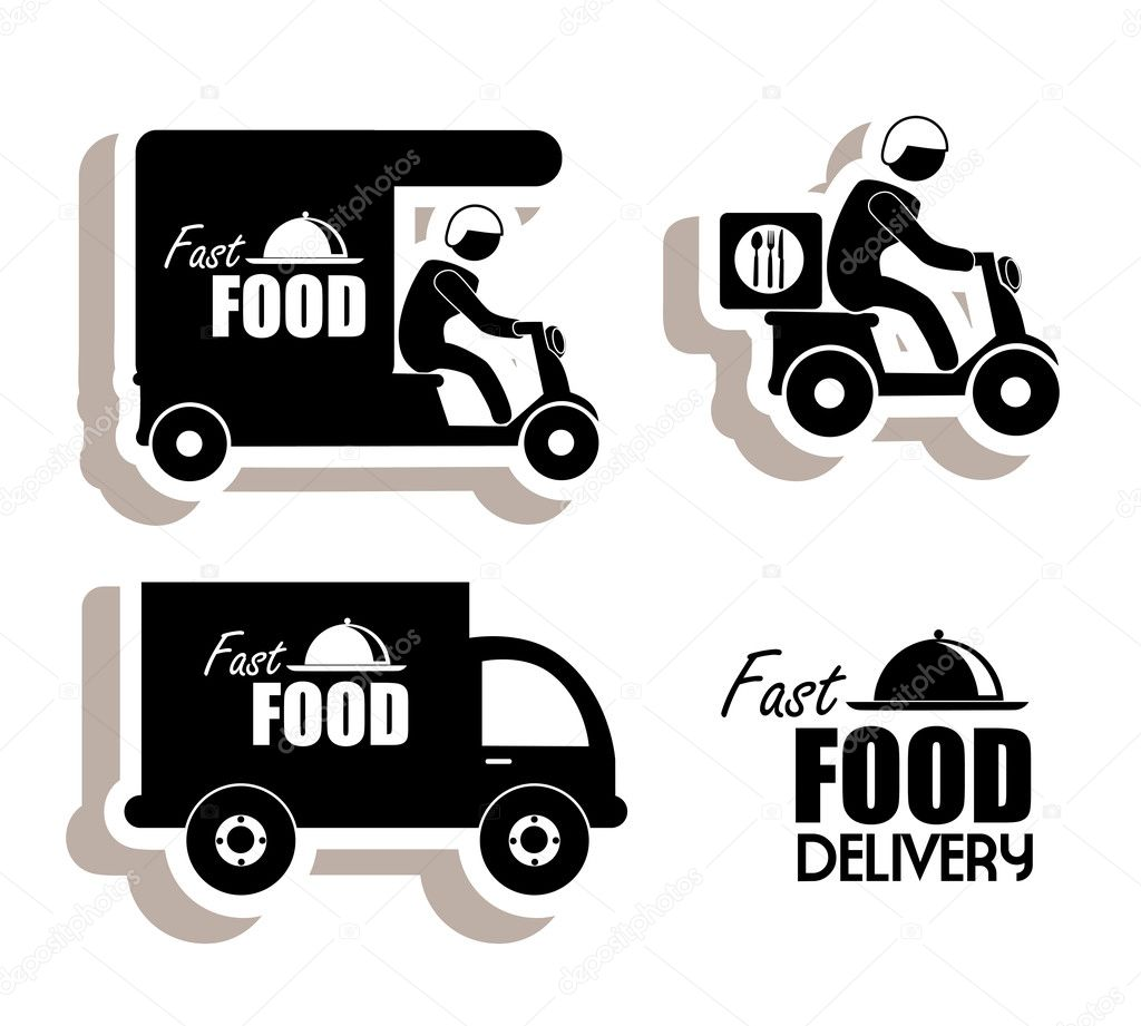 Food Delivery To  Silhouette St