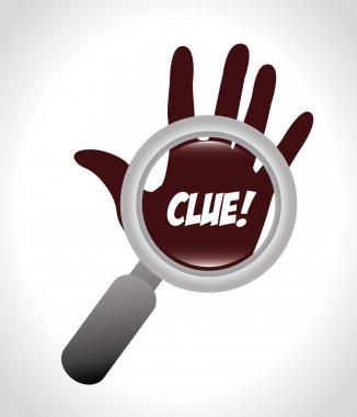 clue design