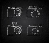 Design kamery