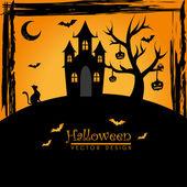 Fotografia Halloween