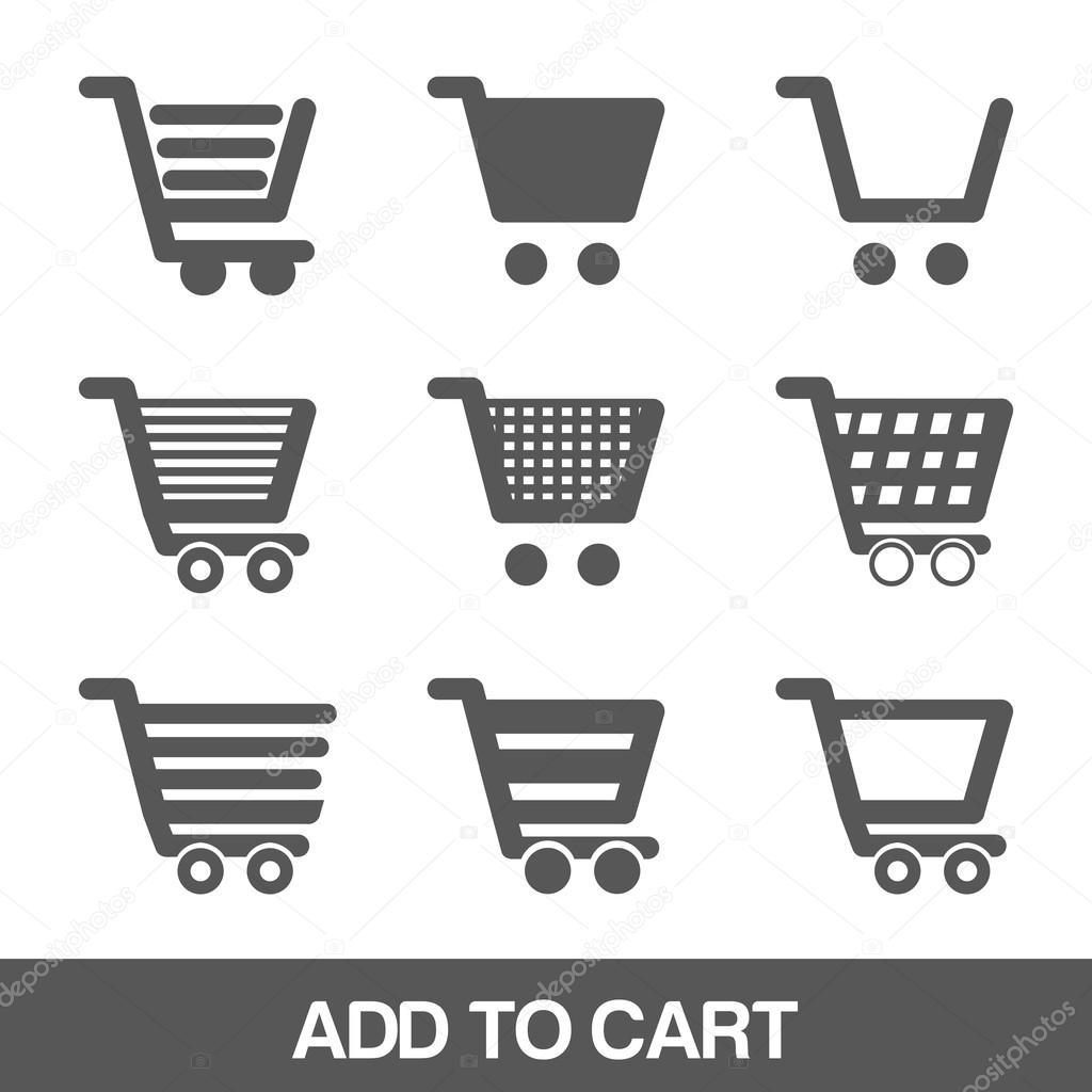 add to cart ⬇ vector image by © yupiramos | vector stock 36905297  depositphotos