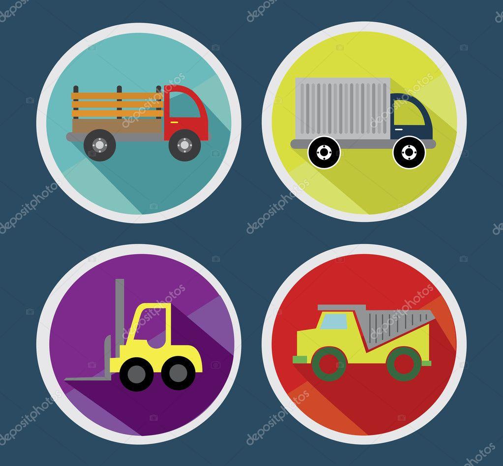 transport bottoms design