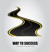 Design-Weg zum Erfolg