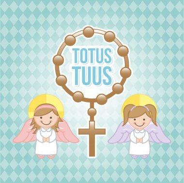 Eucharist design