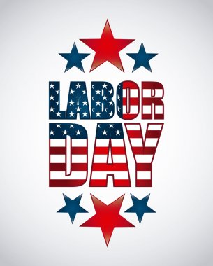 Labor day design