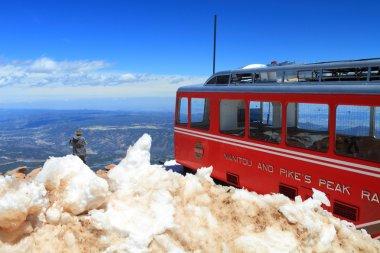 Pikes Peak Train