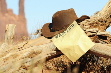 Wanted far west