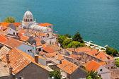 Katedrála svatého Jakuba v Šibeniku, Chorvatsko