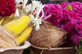 Fényképek Virág- és gyümölcs-indiai templom