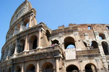 Historical Rome