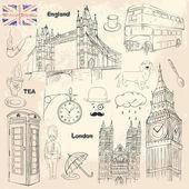 Photo London set