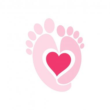 Baby Legs symbol.