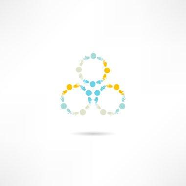Affiliation icon