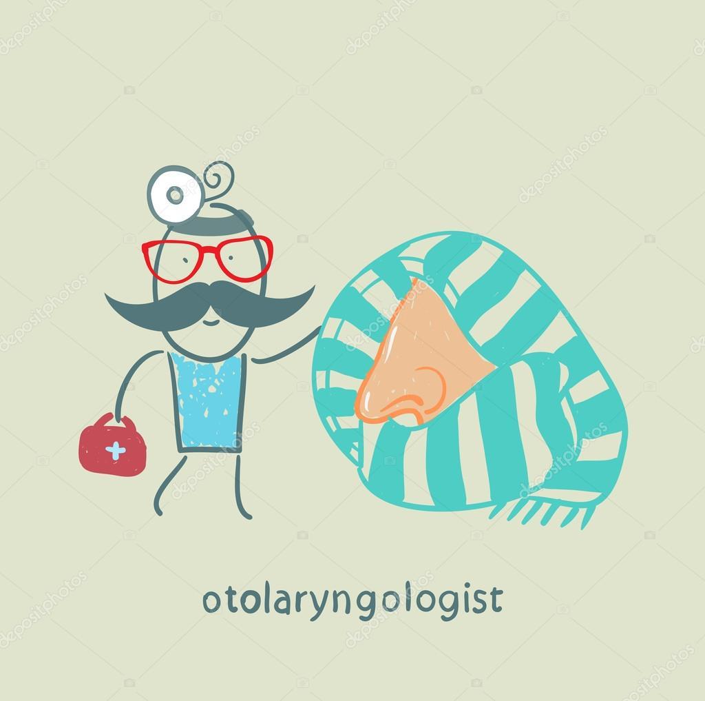 Вербным, день лор врача открытка