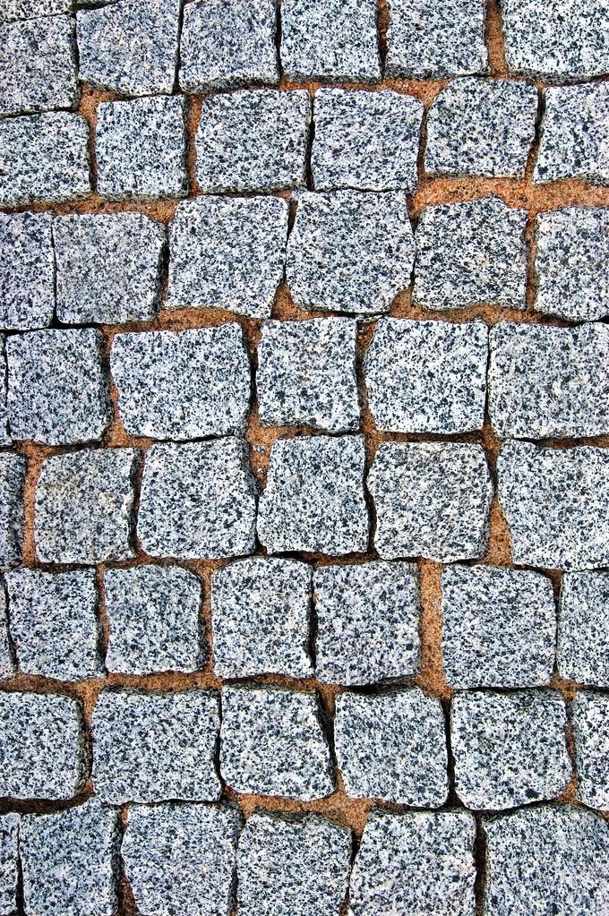 granit pflasterstein pflaster textur hintergrund gro e detaillierte vertikale steinblock. Black Bedroom Furniture Sets. Home Design Ideas