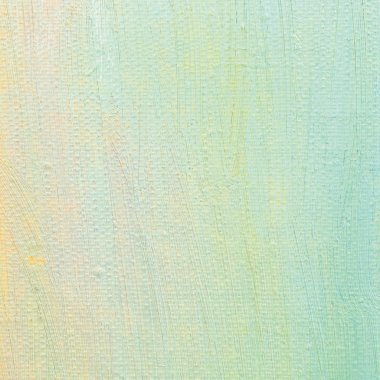 Oil paint background, bright ultramarine blue, yellow, pink, turquoise, large brush strokes painting detailed textured pastel colors macro closeup, vertical texture pattern, old aged scratched canvas