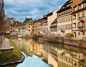case a Strasburgo