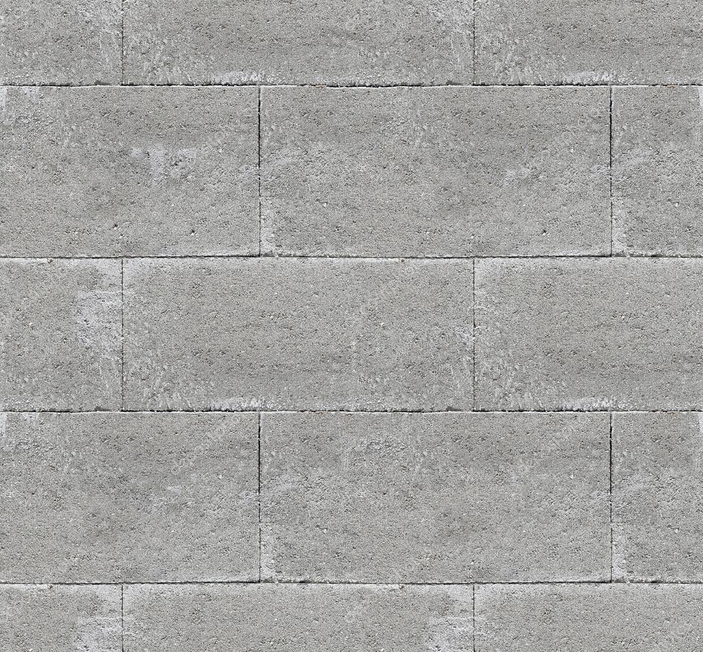 Textura Tiled Blocos De Concreto Fotografias De Stock
