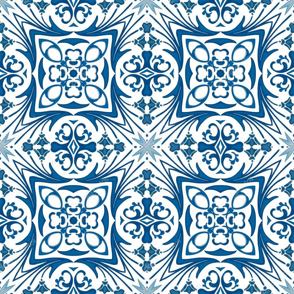 Azulejos portugueses vetores de stock nahhan 31776535 - Azulejos portugueses comprar ...