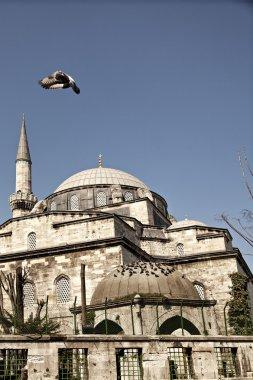 Eminonu Yeni mosque