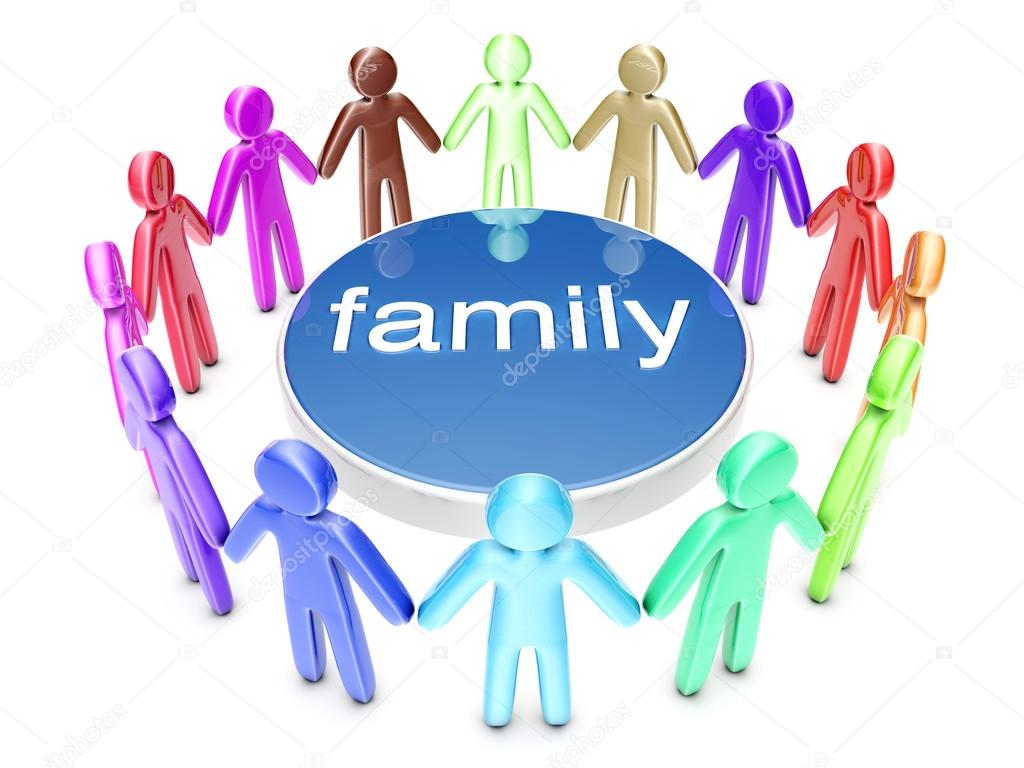 Family group icon images for whatsapp dp