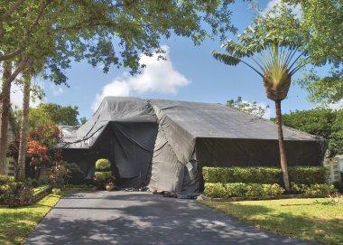 Tented Dwelling