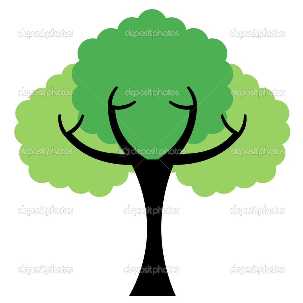 Greenl Tree