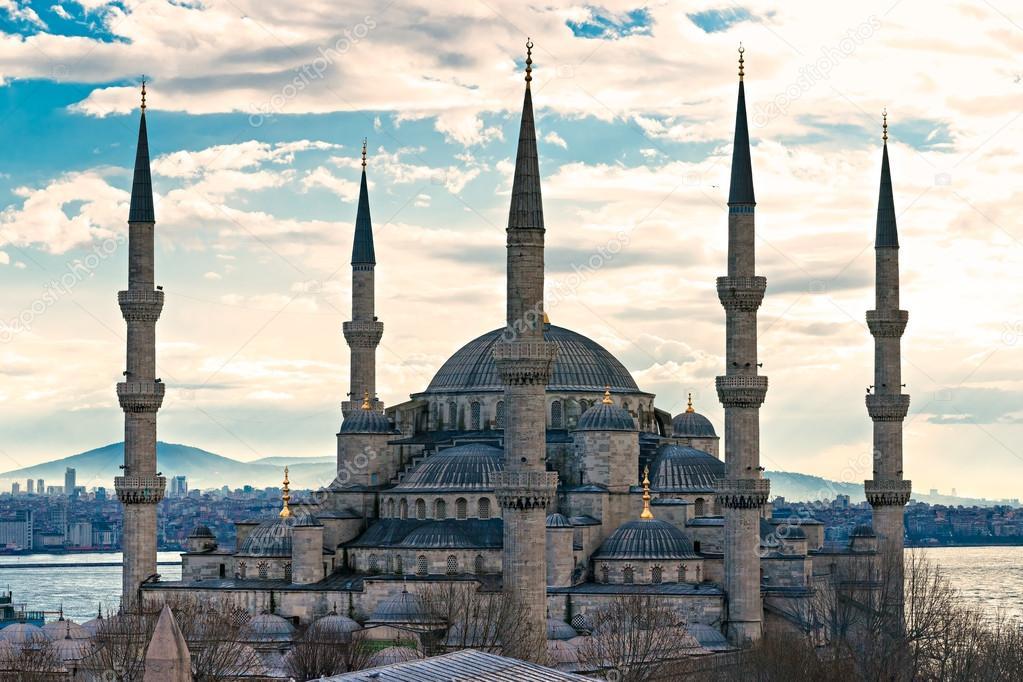 mezquita #hashtag