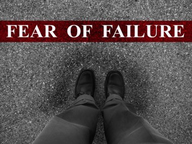 Business Fear of Failure
