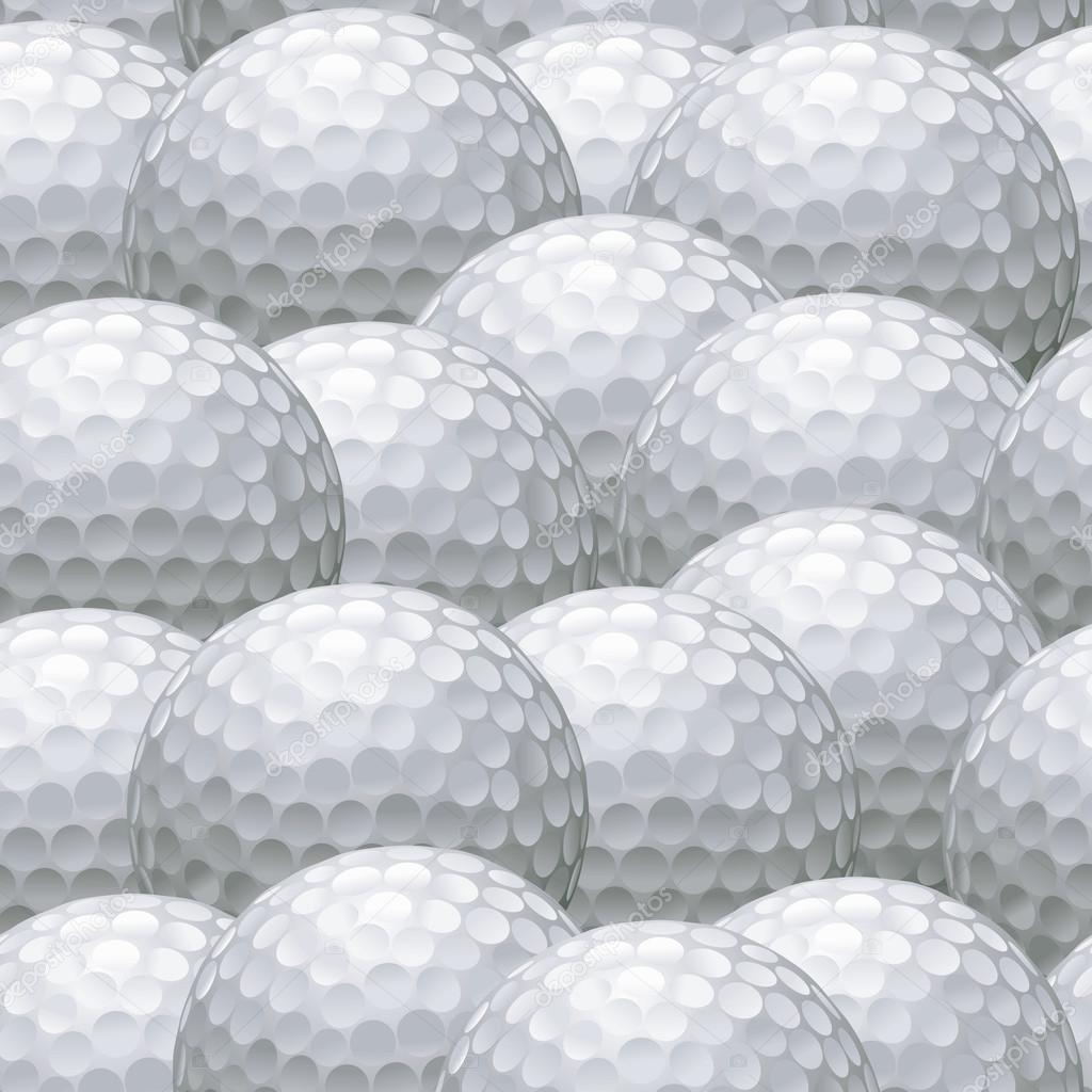 golf ball background u2014 stock vector tezzstock 13766144